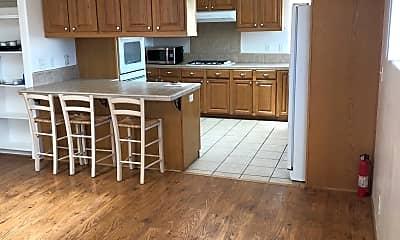Kitchen, 478 Larkin St, 1