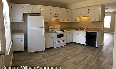 Kitchen, 137 W Concord Dr, 1