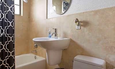 Bathroom, 1220 Alton Rd 204, 2