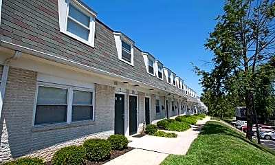 Building, Bright Meadows Townhomes & Apartments, 2