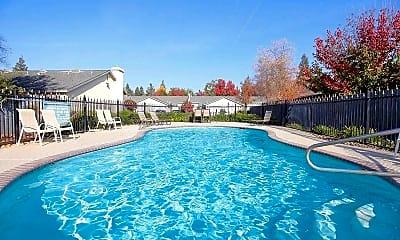 Pool, Country Club Estates, 0