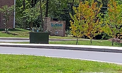 Sumner Gardens, 1