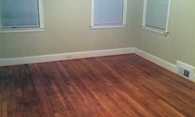 Bedroom, 611 Queen St, 0