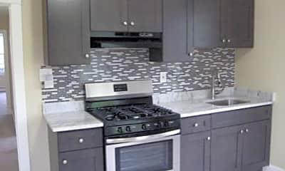 Kitchen, 346 E Broadway Ave, 0