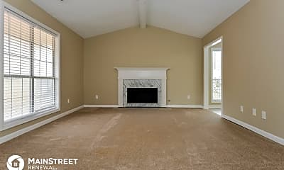 Living Room, 104 Harper Way, 1