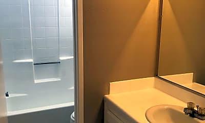 Bathroom, 5917 Stone Bridge Ln, 1