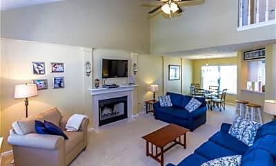 Living Room, 10812 Washington Bay Dr, 2