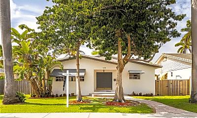 Building, 1235 Tyler St, 0