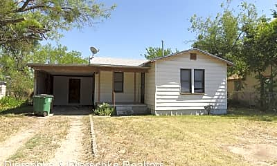 Building, 2905 Chestnut St, 0