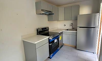 Kitchen, 865 North Point St, 0