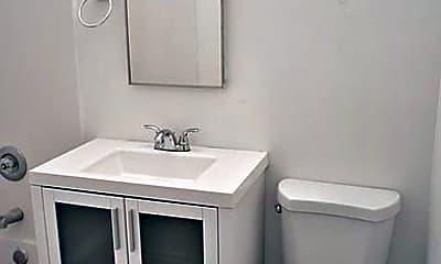 Bathroom, 11664 Davis St, 1