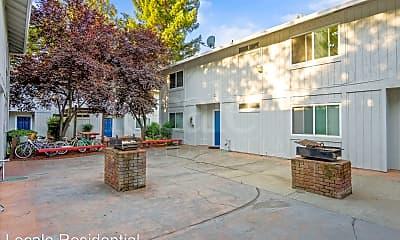 Patio / Deck, 1119 West Sacramento Avenue, 2