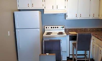 Kitchen, 6300 Fairfield Ave, 1