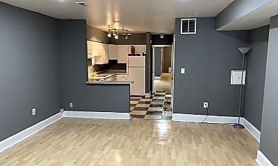 Living Room, 7 W Biddle St, 2
