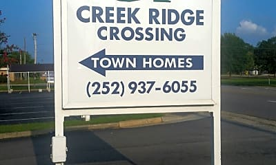 Creek Ridge Crossing Town Homes, 1