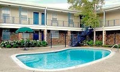 Cherrywood Apartments, 0
