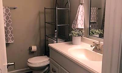 Bathroom, Room for Rent - Palmetto Home, 1