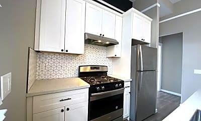 Kitchen, 157 Bartlett St, 1