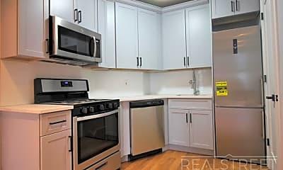 Kitchen, 491 Tompkins Ave, 1