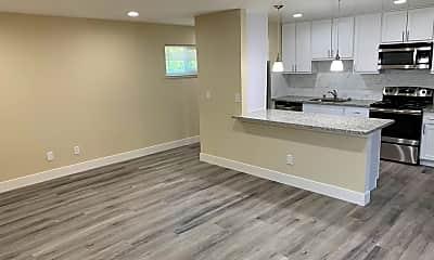 Living Room, 2280 Latham Street, 1