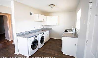 Kitchen, 108 E Hargis St, 0