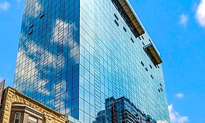 Building, 717 S Clark St 2807, 0