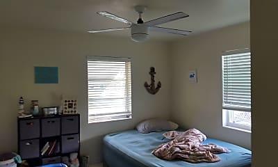 Bedroom, 111 Garden Ave, 2