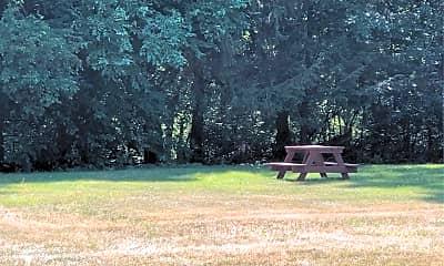 Northland Park Apts, 2