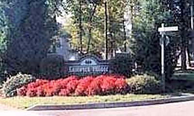 Eastwyck Village, 1