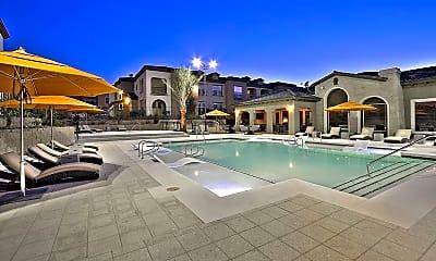 Pool, One60, 2