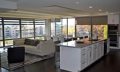 Kitchen, 7157 E Rancho Vista Dr 6003, 0