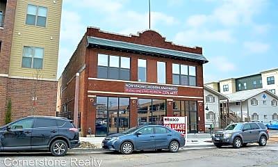 Building, 3954 W Pine Blvd, 0
