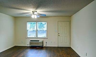 Living Room, Ashbrook Village, 2