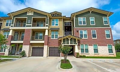 Building, Palomar Apartments, 0