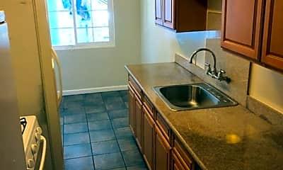 Kitchen, 545 S 11th St, 1