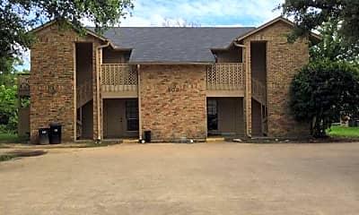 Building, 502 E Denton Dr 44, 0