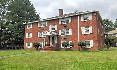 Heritage Estates Apartments, 2