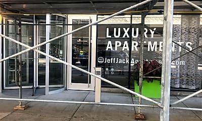 Jeffjack Apartments, 1
