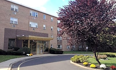 Laverock Place Apartments, 0