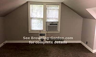 Bedroom, 2905 Belmont Blvd, 2