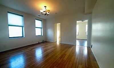 Living Room, 63 W 21st St, 1