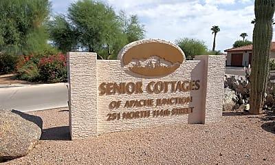 Senior Cottages of Apache Junction, 1