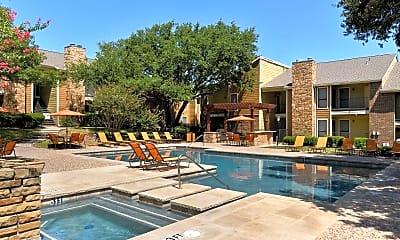 Pool, The Retreat at River Ranch, 0