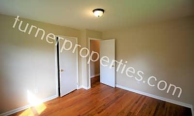Bedroom, 206 Sullivan St, 2