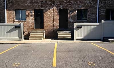 Tallmadge Towne Apartments, 2