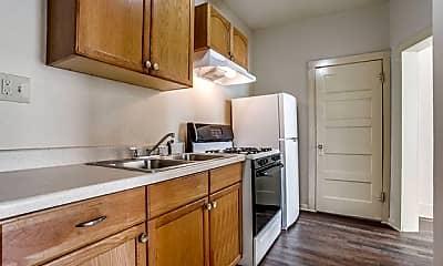 Kitchen, 235 E Huisache Ave 2201, 1