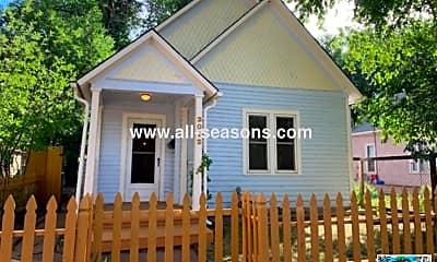 Building, 3012 W Pikes Peak Ave, 0