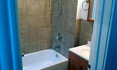 Bathroom, 8055 South Ada Street, 1