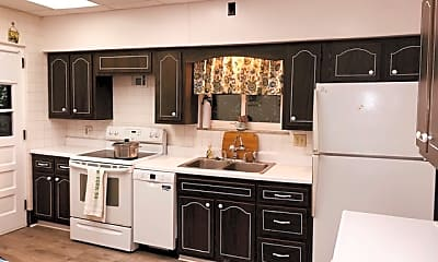 Kitchen, 7120 McClure Ave, 1