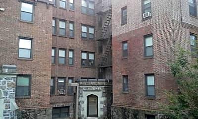 Hillcrest Court Apartments, 2